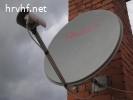 Antena za prijam signala sa satelita QO ( OSCAR ) 100
